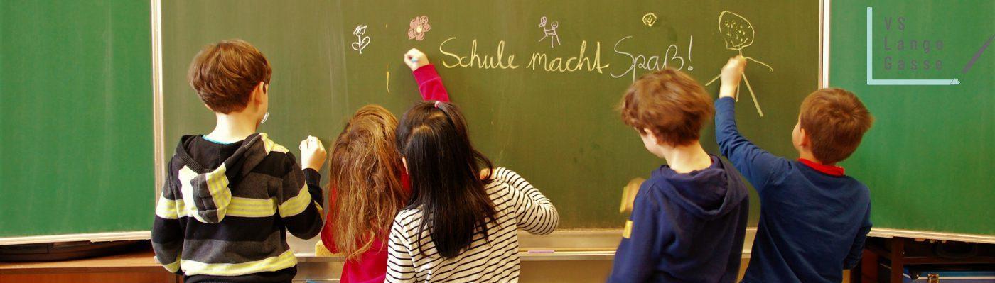 Volksschule Lange Gasse
